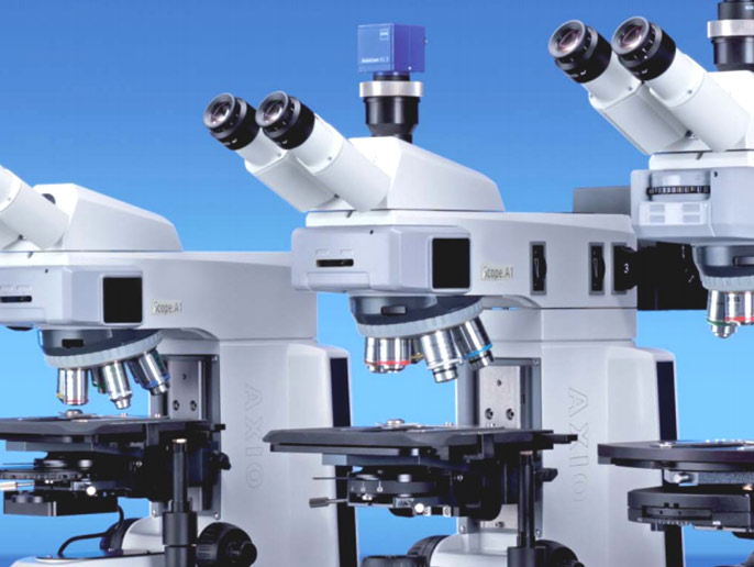 Microscope and camera service, support and sales england