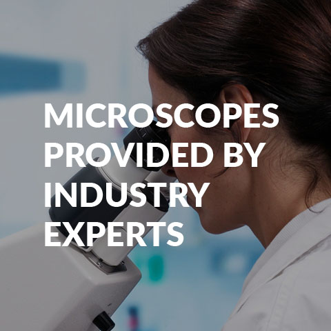 Expert Support & Sales | K Tec Microscopes